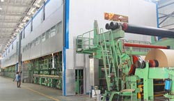 Kraft Liner Paper Making Line