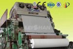 /home/solution/difference of toilet paper machine and other machine.html
